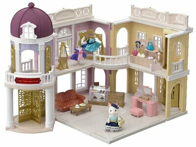 Calico; Grand Department Store