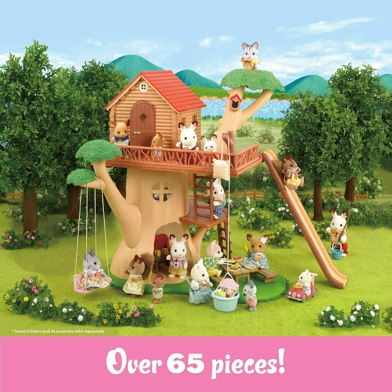 Calico; Treehouse Gift Set