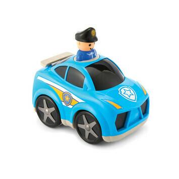 Epoch; Kidoozie Press 'N Zoom Police Car