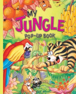 Spice Box; My Jungle