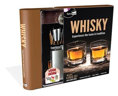 Spice Box; Whisky