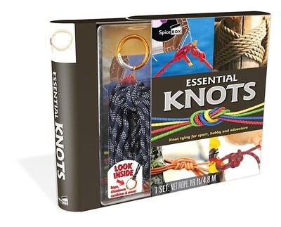 Spice Box; Knots