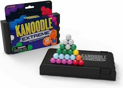 Educational Insights; Kanoodle Extreme