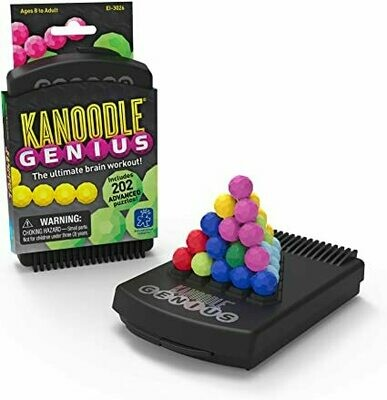 Educational Insights; Kanoodle Genius