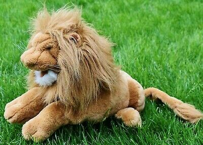 Folkmanis Puppets; Lion (Full Body) Puppet