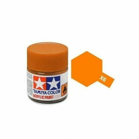 Tamaya; Tam X-06 Gloss-Orange