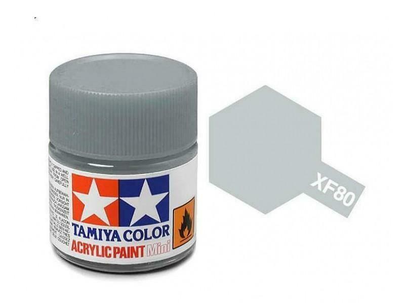 Tamiya; Tam XF-80 British Navy Grey