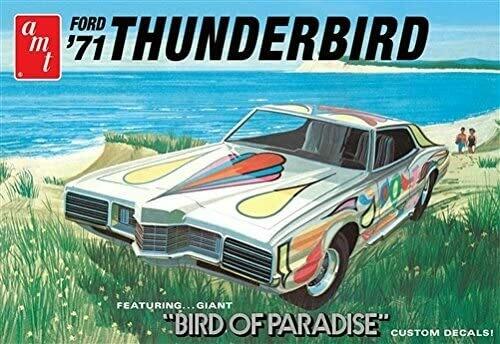 Amt; Thunderbird