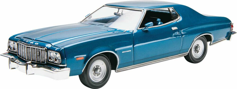 Revell; 76 Gran Ford Torino