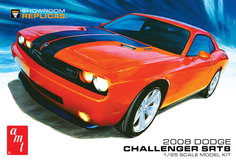 Amt; Dodge Challenger