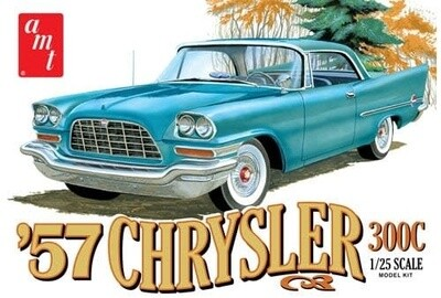 Amt; 1957 Chrysler 300
