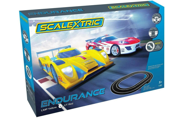 Scalextric; Endurance Set