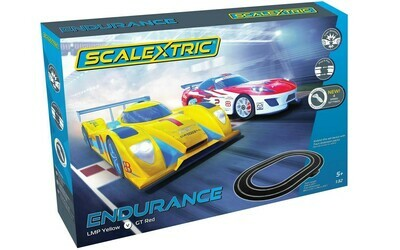 Scalextric; Endurance Set