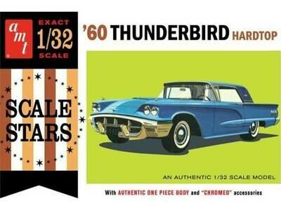 Amt; 1960 Ford Thunderbird (1/32)
