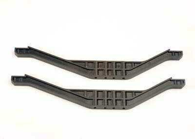 Traxxas; Chassis Brace, Lower:Emx,Tmx.15,2.5,3.3