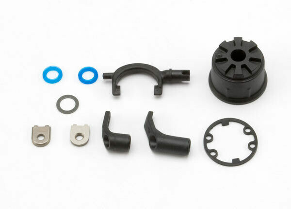 Traxxas; Differential Carrier Set