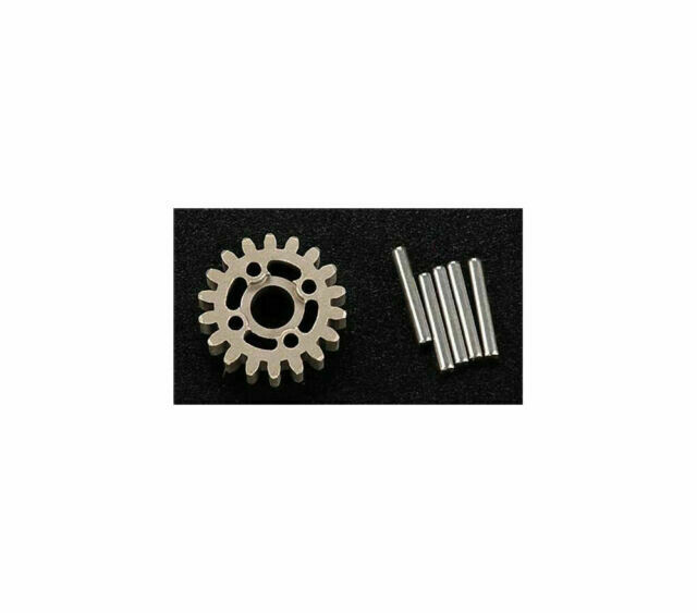 Hpi; Pinion Gear 18 Tooth Spare Parts For 87218/87220
