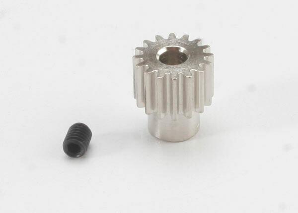 Traxxas; 48P Pinion Gear (16T)