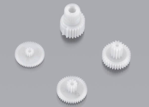 Traxxas; Micro Waterproof Servo Gear Set