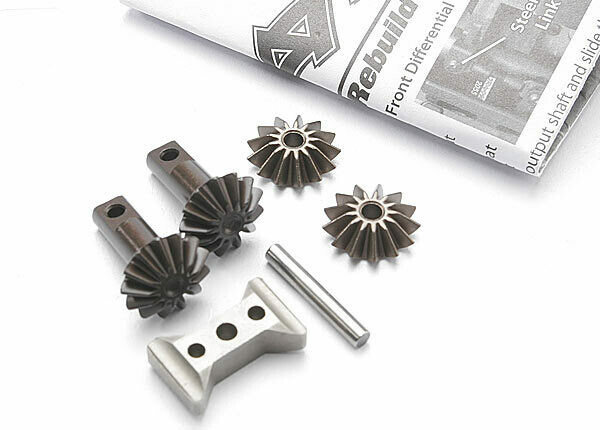 Traxxas; Revo Gear Differential Set