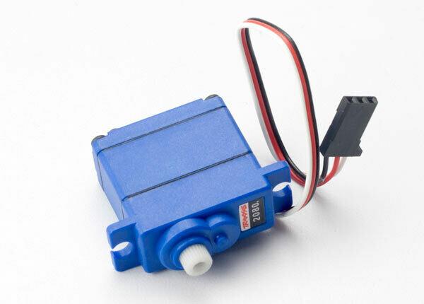 Traxxas; Waterproof Micro Servo