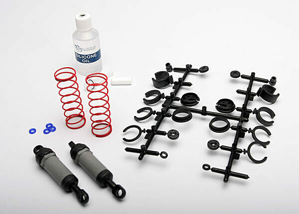 Traxxas; Turnbuckles, Toe Link, 61Mm (96Mm C To C)