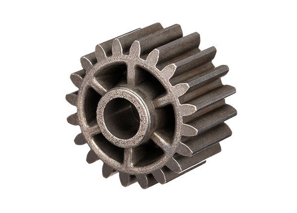Traxxas; X-Maxx Input Gear, Transmission, 20-Tooth/ 2.5X12Mm Pin