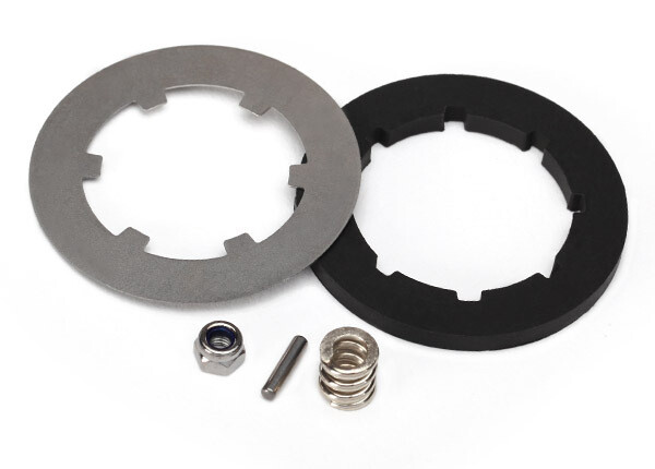 Traxxas; Rebuild Kit, Slipper Clutch