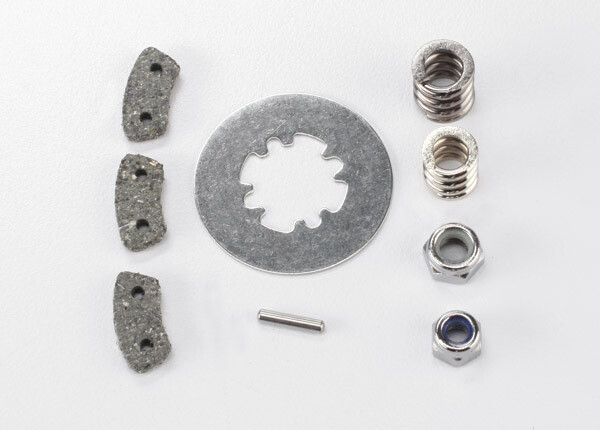 Traxxas; Slipper Clutch Rebuild Kit