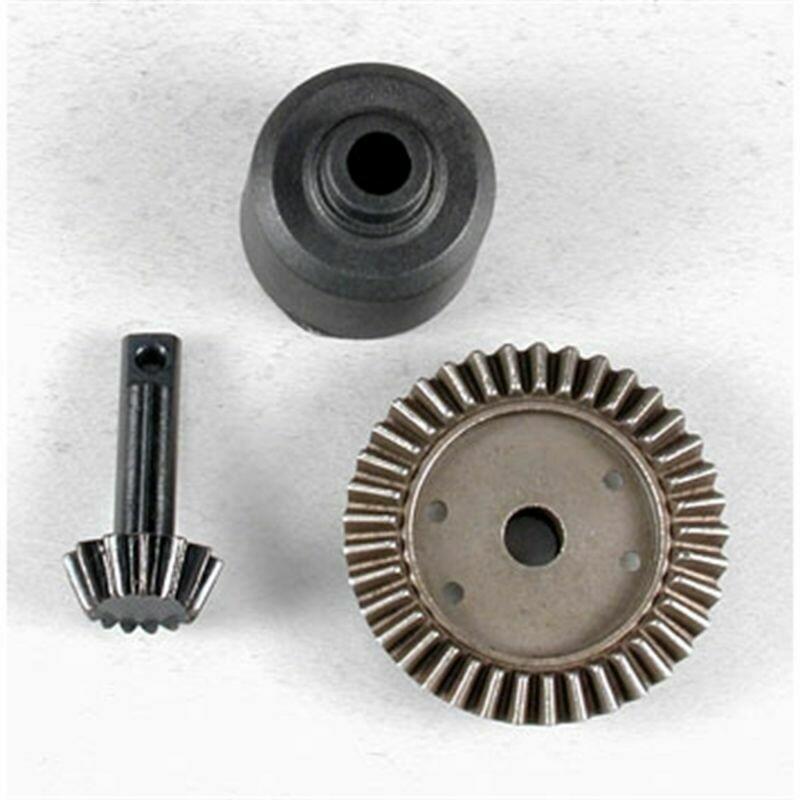 Traxxas; Ring Gear/Parts T-Maxx