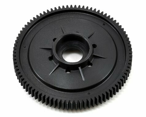 vaterra; Spur Gear, 87T: Glamis Uno, Fear