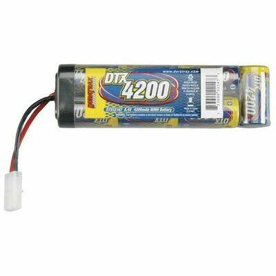 DTX; Nimh 8.4V Dtx4200 Stick Std