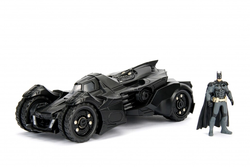 Jada; Batman Arkham Knight Die Cast