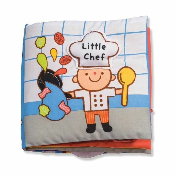 Melissa And Doug; Little Chef