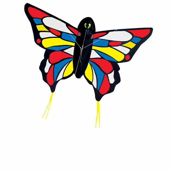 Melissa And Doug; Beautiful Butterfly Kite