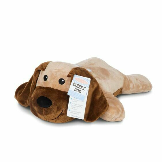 Melissa And Doug; Cuddle Dog