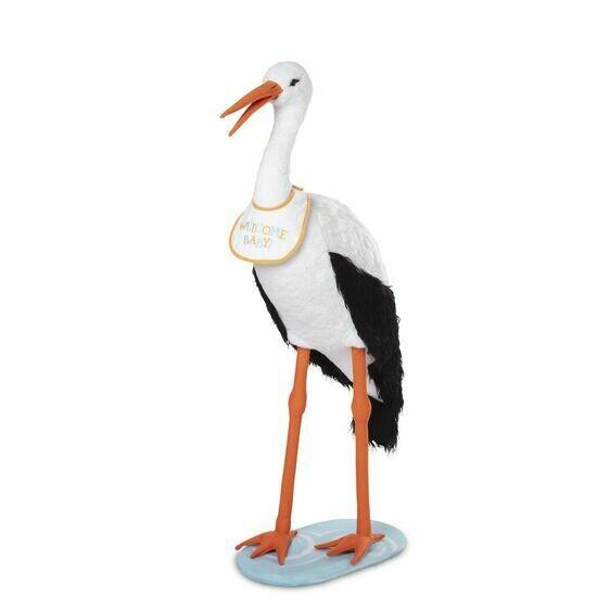 Melissa And Doug; Stork