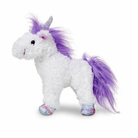 Melissa And Doug; Misty Unicorn