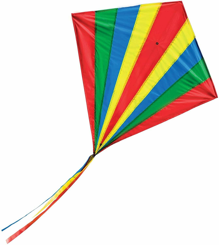 Melissa And Doug; Spectrum Diamond Kite