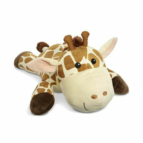 Melissa And Doug; Cuddle Giraffe