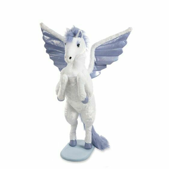 Melissa And Doug; Plush Pegasus