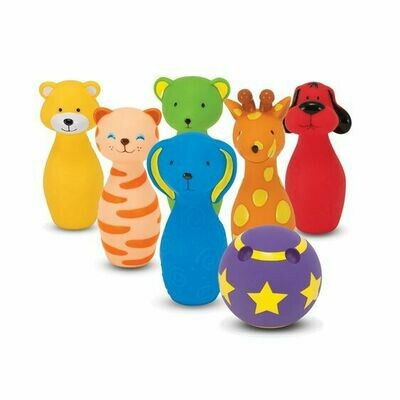 Melissa And Doug: Bowling Friends
