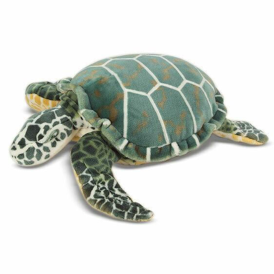 Melissa And Doug; Green Sea Turtle