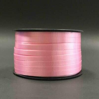 250Yard Curling Ribbon In Spool, Pastel Pink