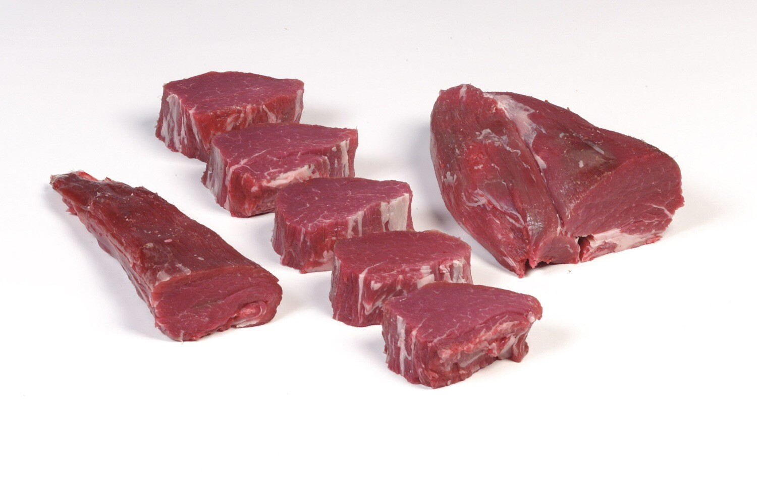 Beef fillet (whole)