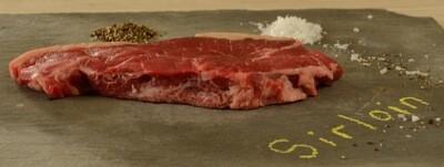 Sirloin Steaks (large)