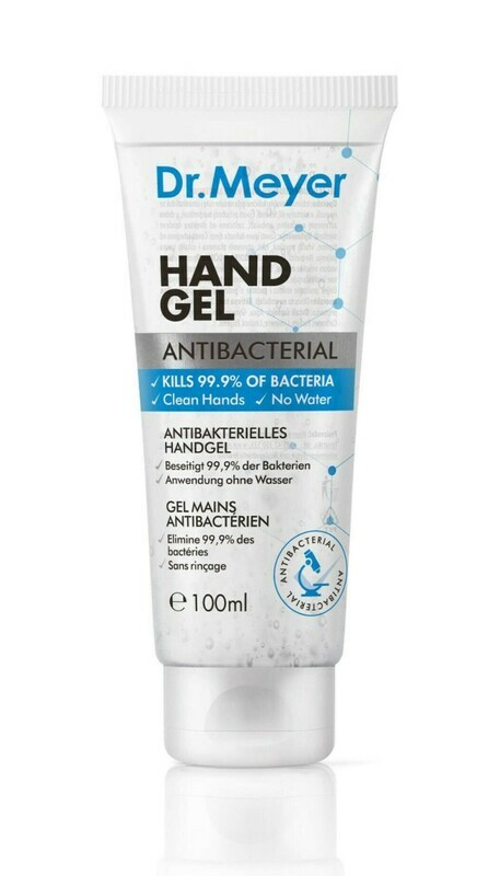 Hand Gel - Antibacterial