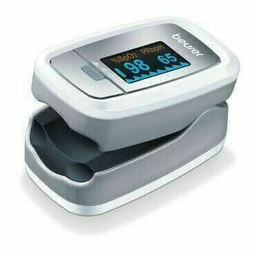 Finger pulse oximeter PO30 – medical