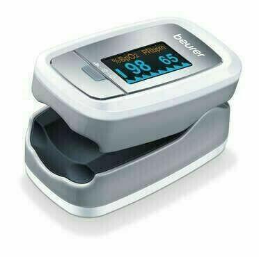 Finger pulse oximeter PO30 – medical