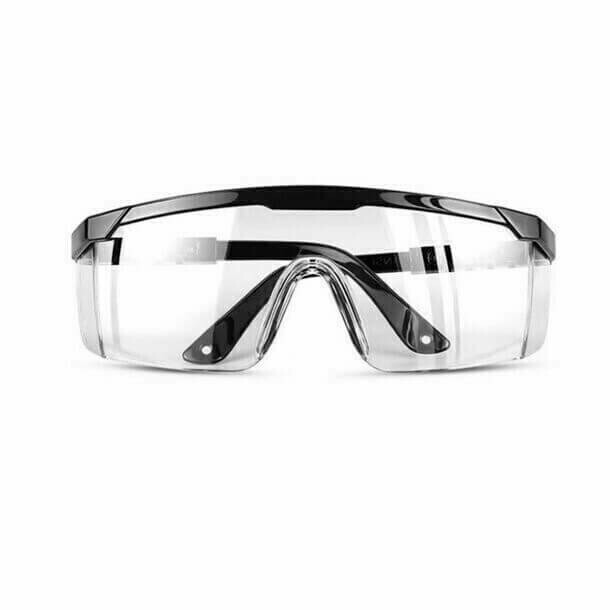 Schutzbrille verstellbar